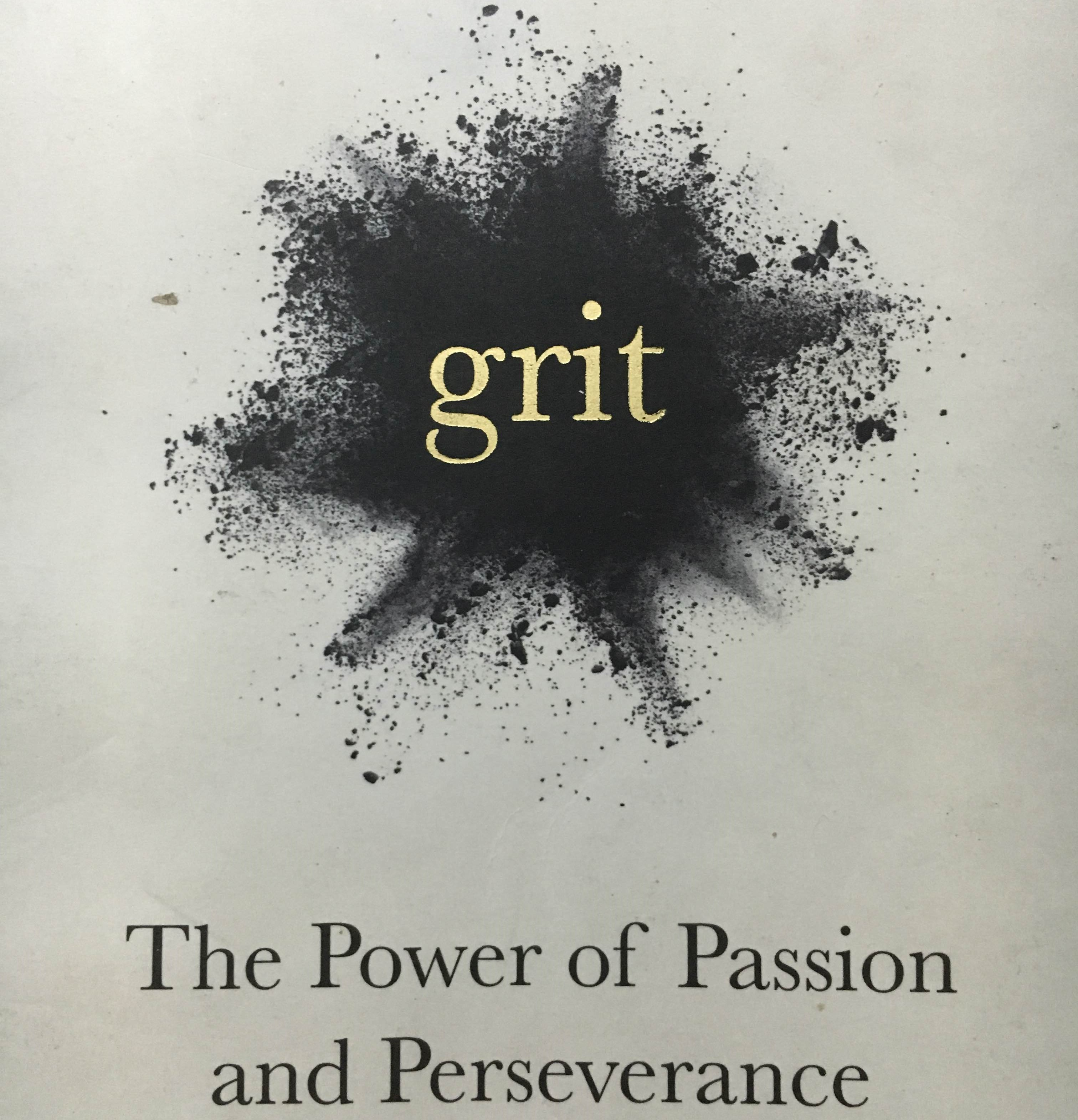 'Grit' by Angela Duckworth - Book Summary Part III